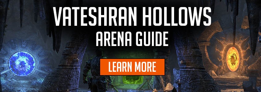 Vateshran Hollows Guide