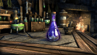 Crown Tri-Restoration Potion (10)