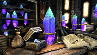 Crown Soul Gem (10)