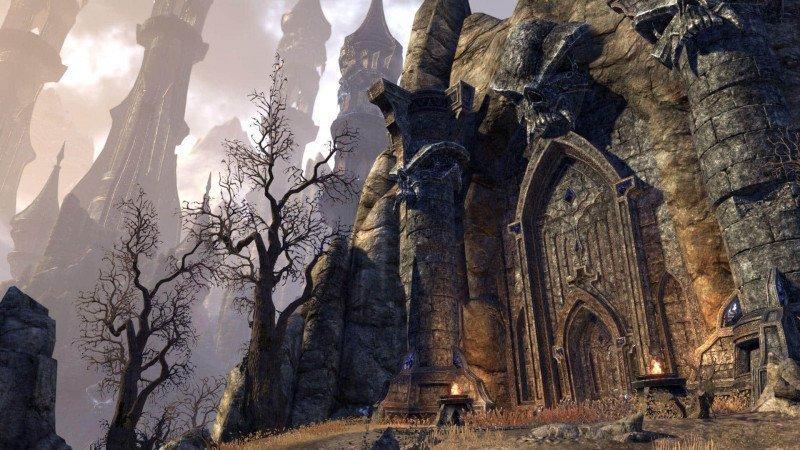 Wraithhome Witches Festival ESO