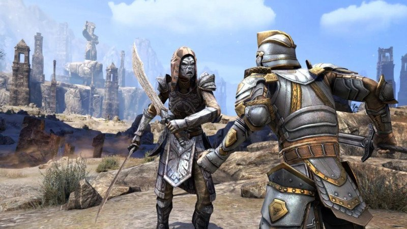 Year One Celebration ESO EVENT