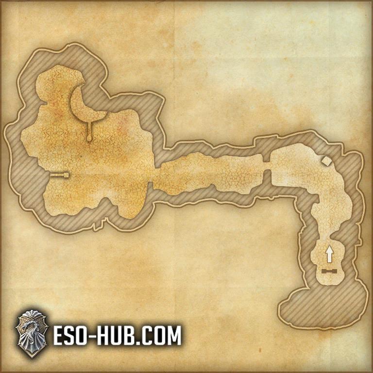 Dread Cellar Map 4