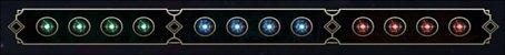 Champion Bar full Champion Points System ESO
