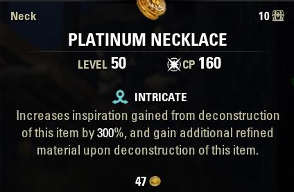 Intricate jewelry Inspiration Jewelry Leveling