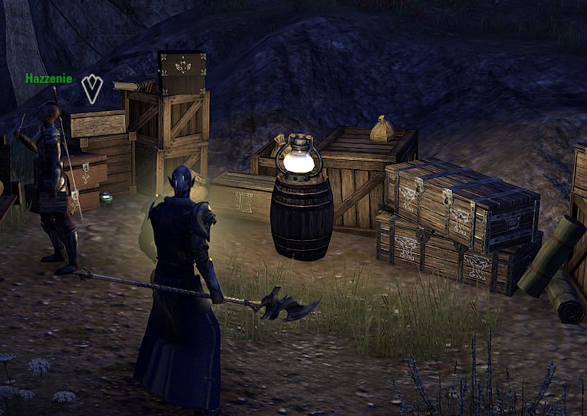 Crafting Writs Drop Location Enchanting Guide ESO