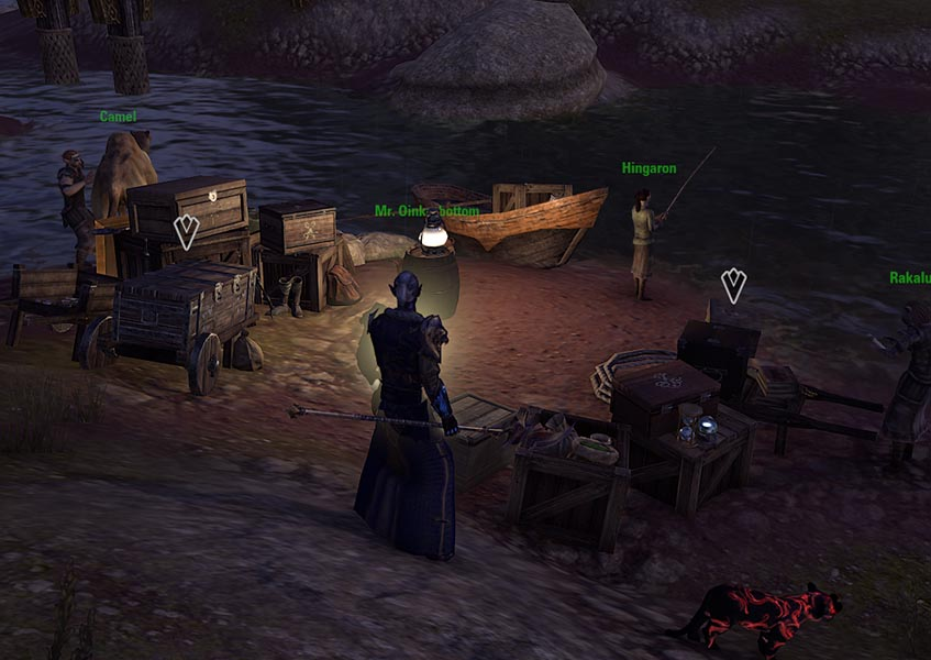 Writs Reward CWoodworking Guide ESO