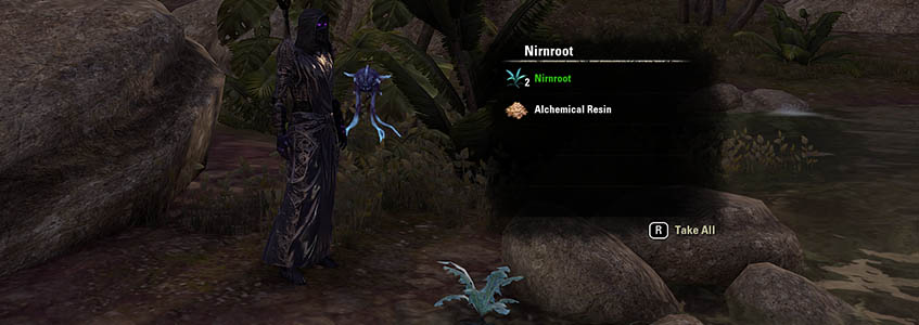Alchemy Guide ESO Reagent Example