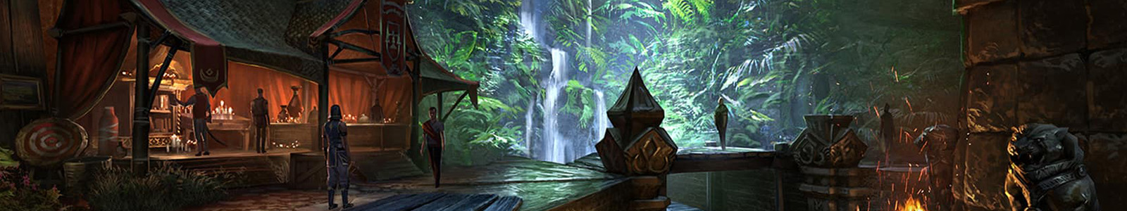 ESO DLCs & Chapters header