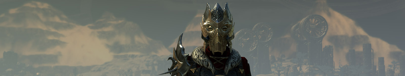 Zaan Monster Set Armor Set header