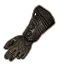 The Worm's Raiment Dungeon Gloves