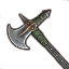 True-Sworn Fury Dungeon Axe