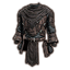 True-Sworn Fury Dungeon Robe / Shirt
