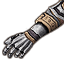 Torug's Pact Craftable Gauntlets