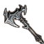 Unleashed Ritualist Dungeon Axe
