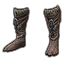 Titanborn Strength Dungeon Boots