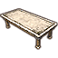 Dwarven Table, Granite