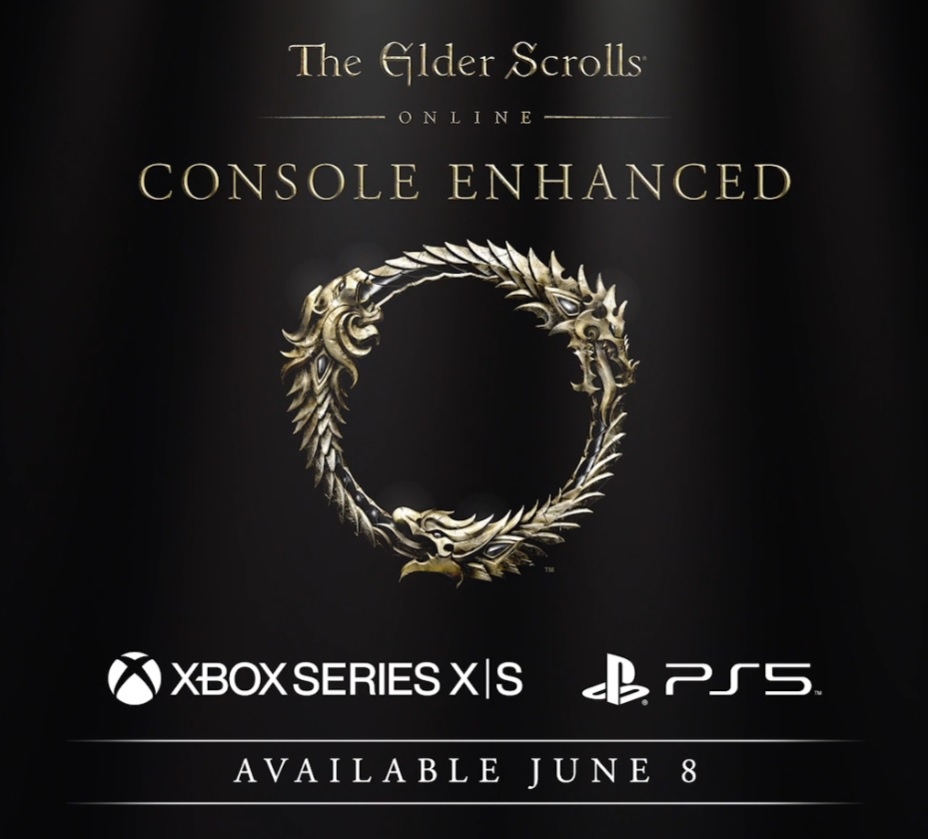 ESO Console Enhanced flyer